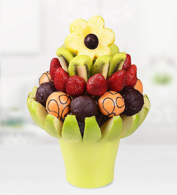 Delicious Fruit Design